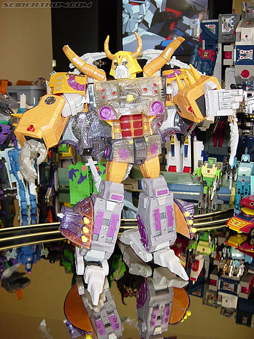 Transformers Armada Unicron (Image #172 of 259)