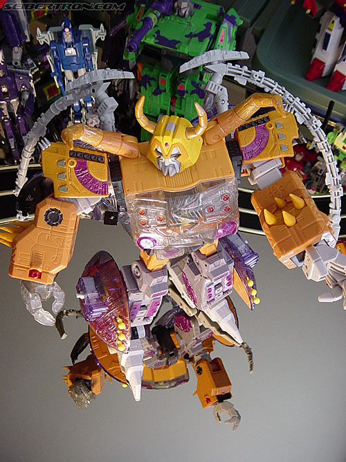 Transformers Armada Unicron (Image #174 of 259)