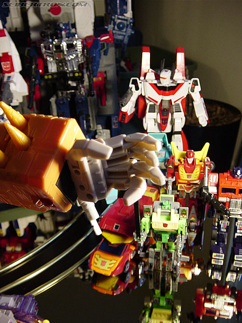 Transformers Armada Unicron (Image #176 of 259)