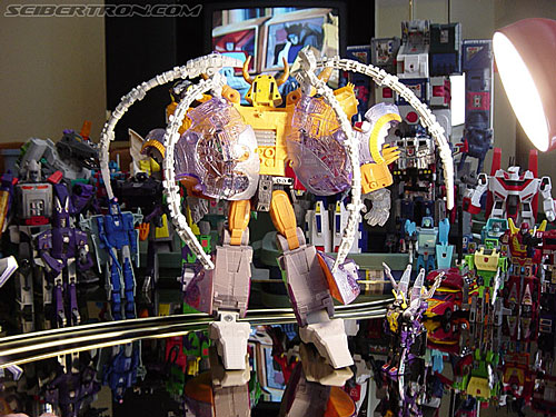 Transformers Armada Unicron (Image #183 of 259)