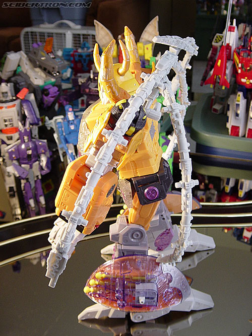 Transformers Armada Unicron (Image #185 of 259)