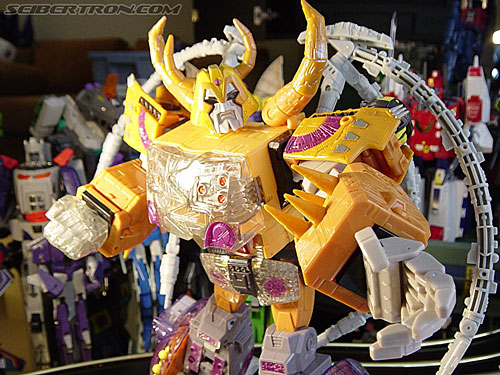 Transformers Armada Unicron (Image #186 of 259)