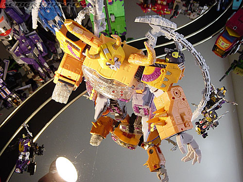 Transformers Armada Unicron (Image #187 of 259)