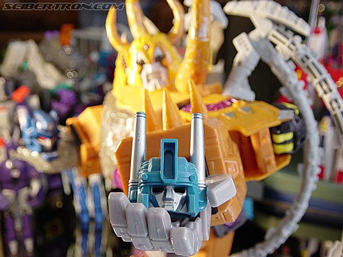 Transformers Armada Unicron (Image #194 of 259)