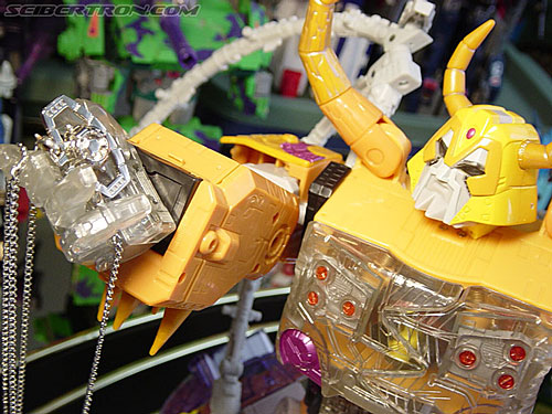 Transformers Armada Unicron (Image #198 of 259)