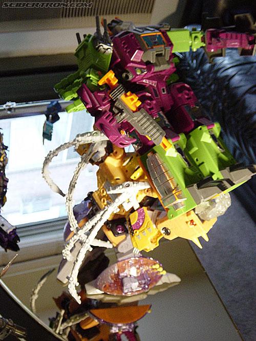 Transformers Armada Unicron (Image #209 of 259)