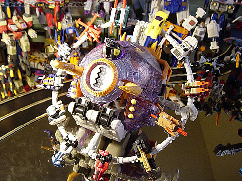 Transformers Armada Unicron (Image #258 of 259)