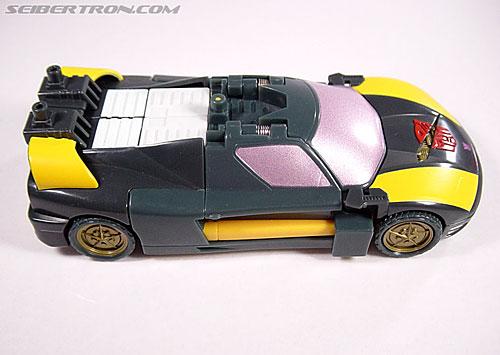 Transformers Armada Wheeljack (Rampage) (Image #6 of 63)