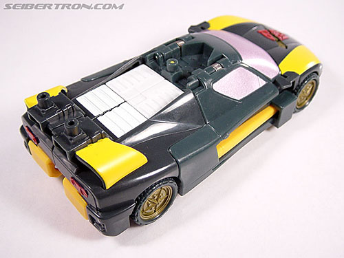 Transformers Armada Wheeljack (Rampage) (Image #7 of 63)