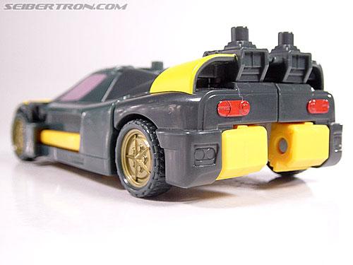Transformers Armada Wheeljack (Rampage) (Image #10 of 63)
