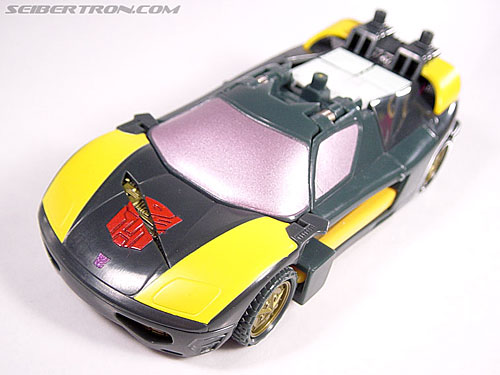 Transformers Armada Wheeljack (Rampage) (Image #14 of 63)