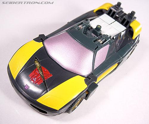 Transformers Armada Wheeljack (Rampage) (Image #15 of 63)
