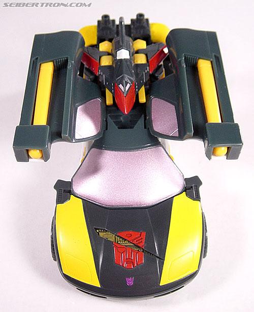 Transformers Armada Wheeljack (Rampage) (Image #17 of 63)