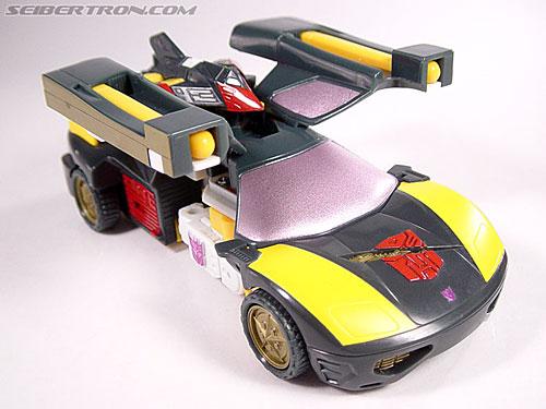 Transformers Armada Wheeljack (Rampage) (Image #19 of 63)
