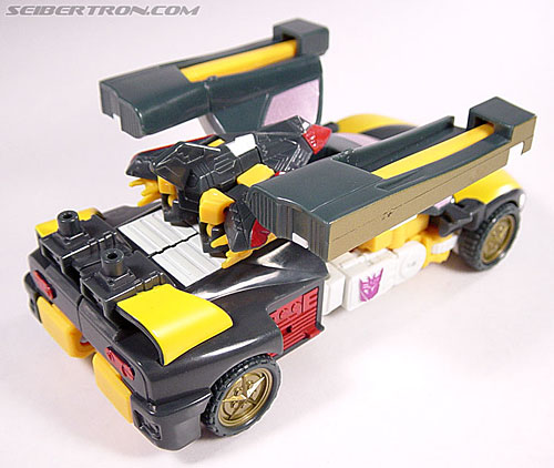 Transformers Armada Wheeljack (Rampage) (Image #22 of 63)