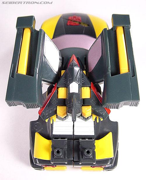 Transformers Armada Wheeljack (Rampage) (Image #23 of 63)