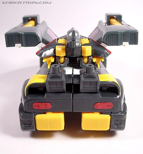 Transformers Armada Wheeljack (Rampage) (Image #24 of 63)