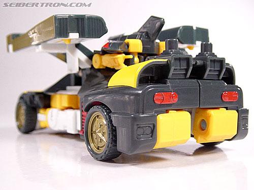 Transformers Armada Wheeljack (Rampage) (Image #25 of 63)