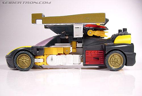 Transformers Armada Wheeljack (Rampage) (Image #26 of 63)