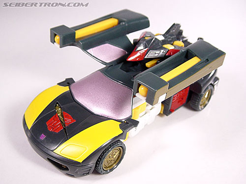 Transformers Armada Wheeljack (Rampage) (Image #28 of 63)