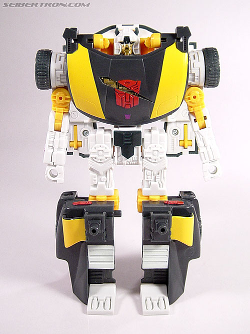 Transformers Armada Wheeljack (Rampage) (Image #29 of 63)