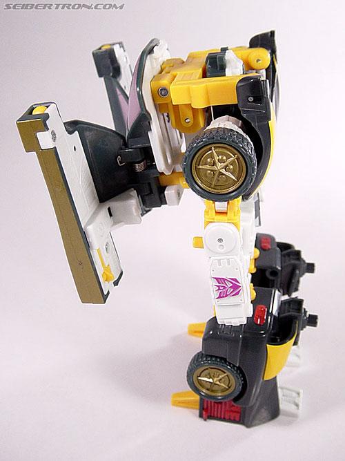 Transformers Armada Wheeljack (Rampage) (Image #33 of 63)