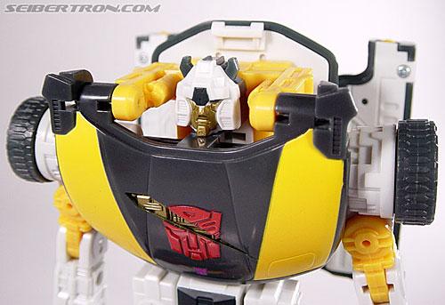 Transformers Armada Wheeljack (Rampage) (Image #39 of 63)