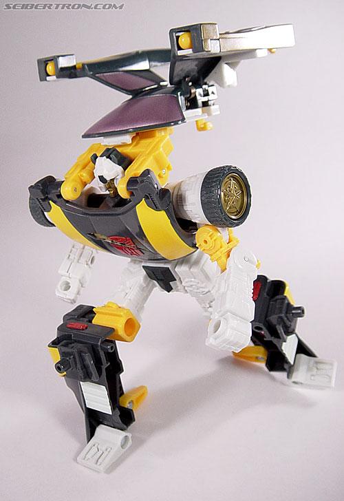 Transformers Armada Wheeljack (Rampage) (Image #42 of 63)