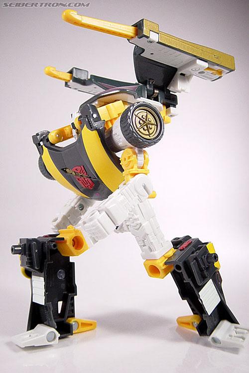 Transformers Armada Wheeljack (Rampage) (Image #45 of 63)