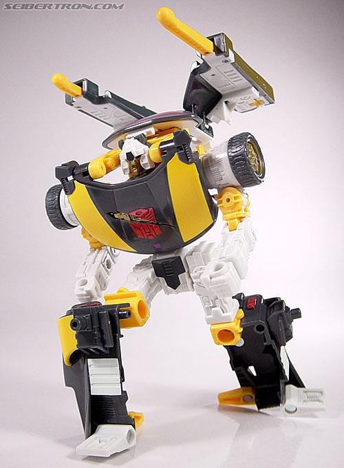 Transformers Armada Wheeljack (Rampage) (Image #46 of 63)