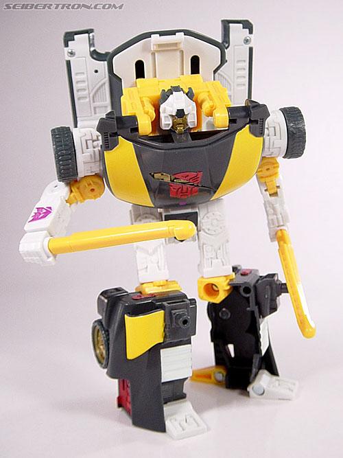 Transformers Armada Wheeljack (Rampage) (Image #47 of 63)
