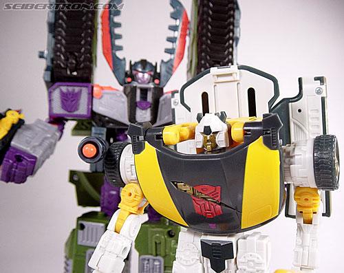 Transformers Armada Wheeljack (Rampage) (Image #61 of 63)