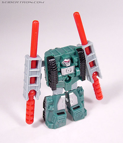Transformers Armada Wreckage (Crack) (Image #15 of 28)