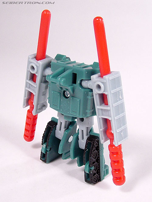 Transformers Armada Wreckage (Crack) (Image #17 of 28)