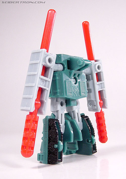 Transformers Armada Wreckage (Crack) (Image #19 of 28)