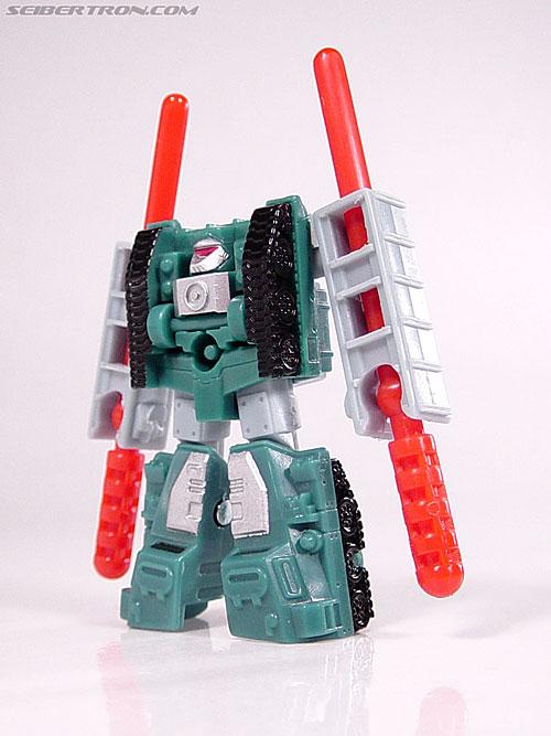 Transformers Armada Wreckage (Crack) (Image #21 of 28)