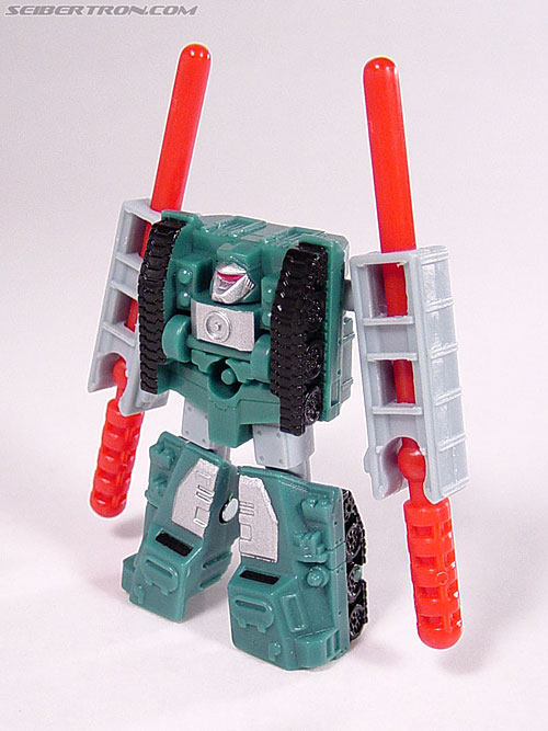 Transformers Armada Wreckage (Crack) (Image #22 of 28)