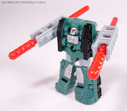 Transformers Armada Wreckage (Crack) (Image #25 of 28)