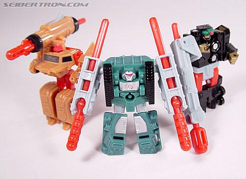 Transformers Armada Wreckage (Crack) (Image #27 of 28)