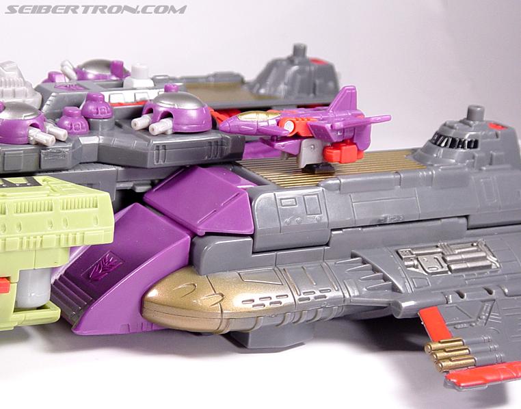 Transformers Armada Ramjet (Sonic) (Image #2 of 9)