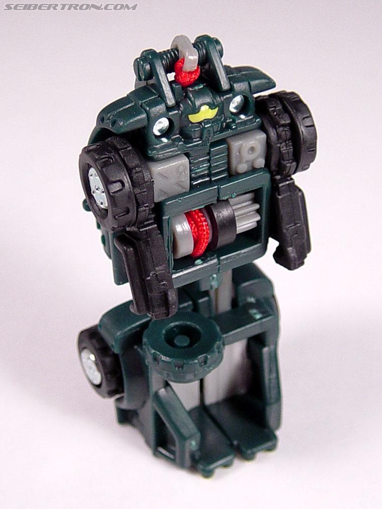 Transformers Armada Ransack (Winch) (Image #23 of 39)