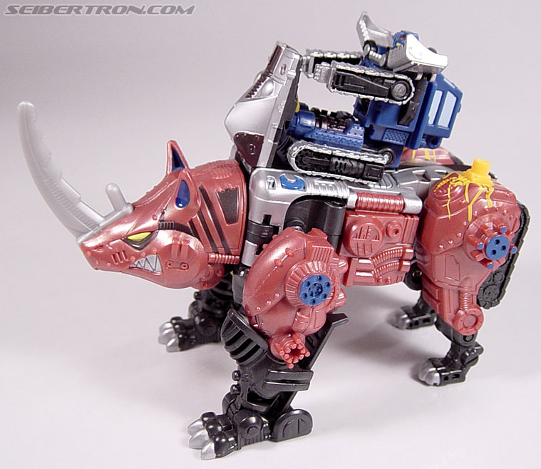 Transformers Armada Rhinox (Image #53 of 98)