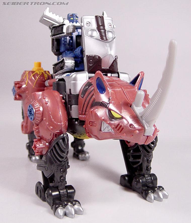 Transformers Armada Rhinox (Image #54 of 98)