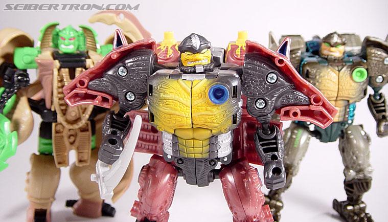 Transformers Armada Rhinox (Image #98 of 98)