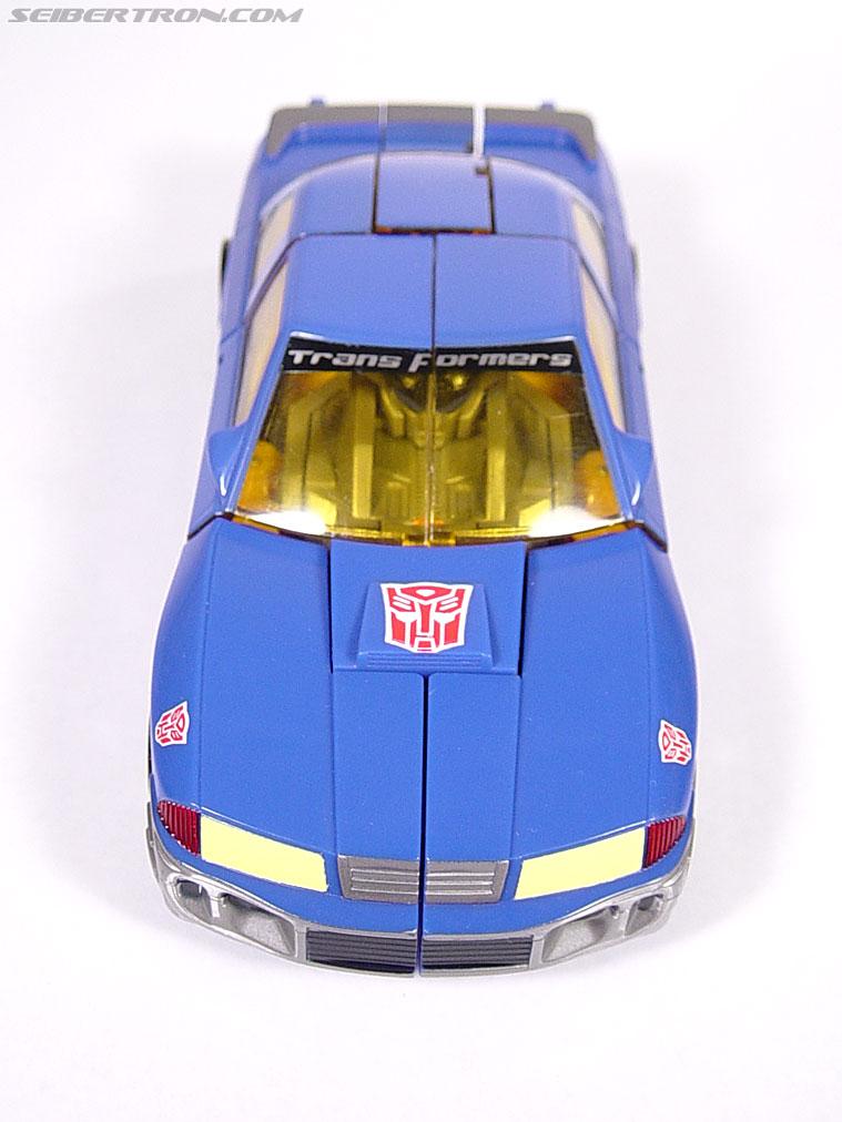 Transformers Armada Side Swipe (Stepper) (Image #1 of 36)