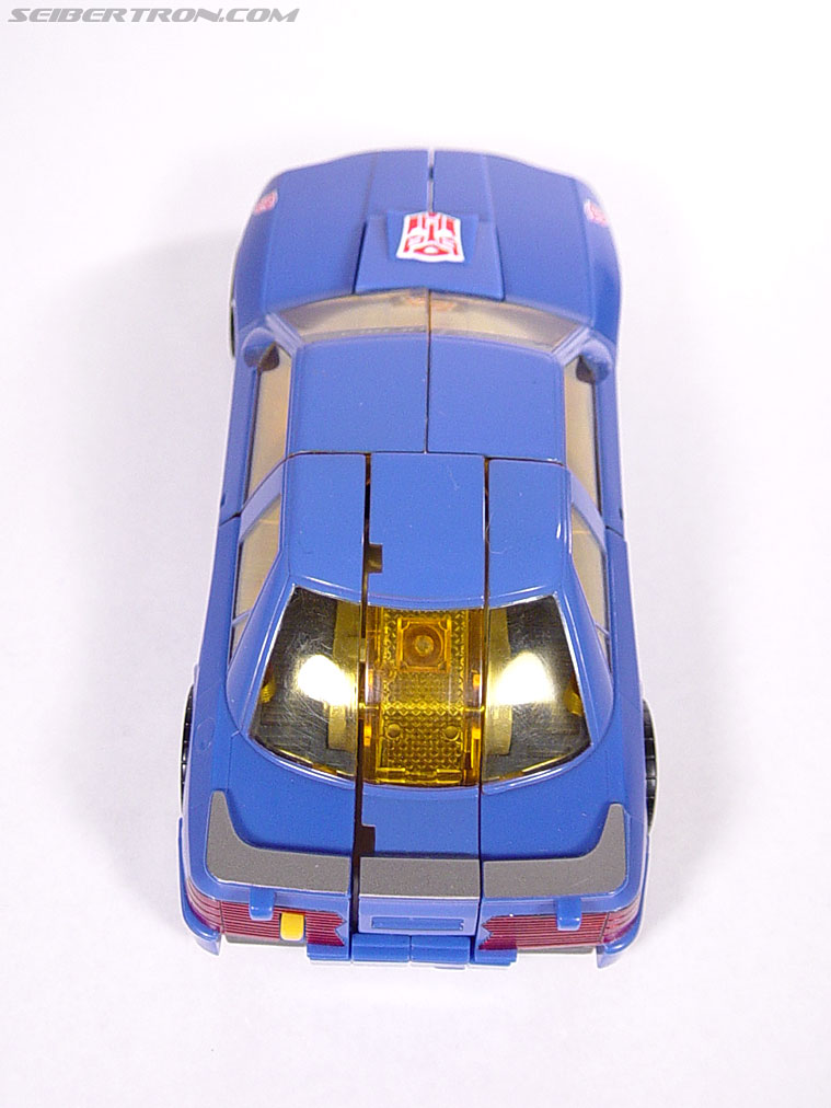 Transformers Armada Side Swipe (Stepper) (Image #7 of 36)