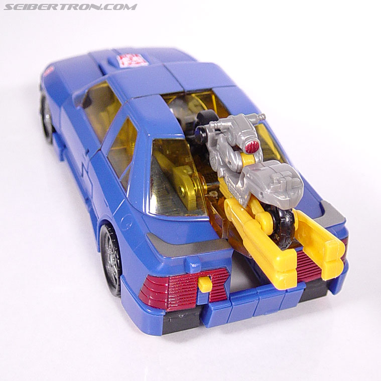 Transformers Armada Side Swipe (Stepper) (Image #15 of 36)