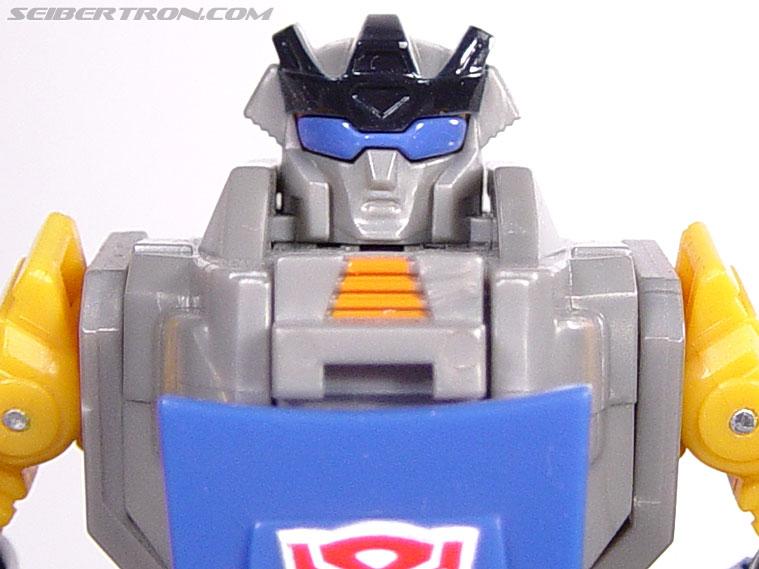 Transformers Armada Side Swipe (Stepper) (Image #19 of 36)