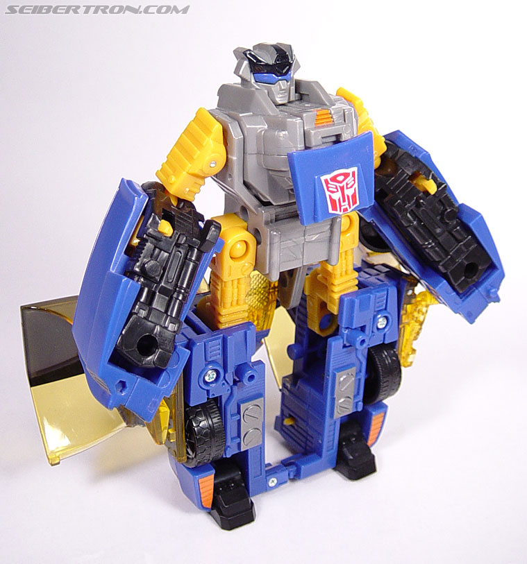 Transformers Armada Side Swipe (Stepper) (Image #21 of 36)