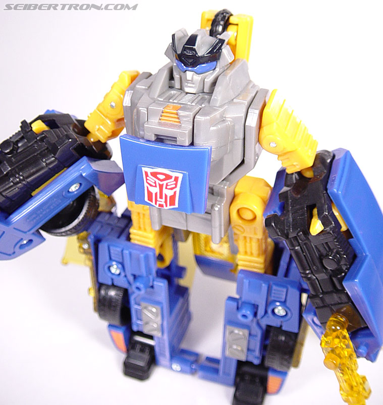 Transformers Armada Side Swipe (Stepper) (Image #29 of 36)